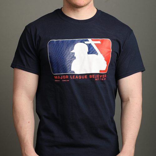 Major League Believer
