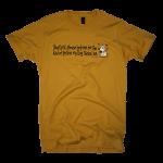 Dear Lord Dog Person tee shirt