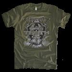 Defending Truth Christian T-Shirt