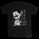 MLK We Must Live Together Christian T-Shirt