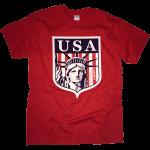 Liberty USA American Flag