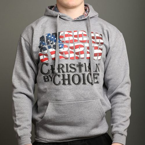 American By Birth Christian By Choice